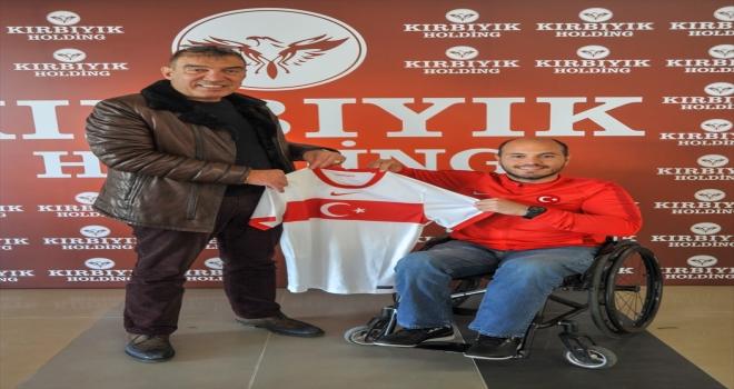 Tekerlekli sandalye turnuvalarına Türkiye ev sahipliği yapacak