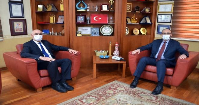 Türk-Mısır İş Adamları Derneği Başkanı Ataseven, iki ülke arasındaki ticareti değerlendirdi: