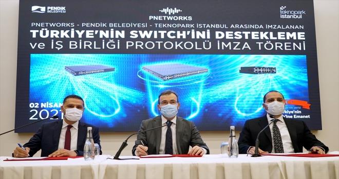 Türkiye'nin verisinin güvenliğini
