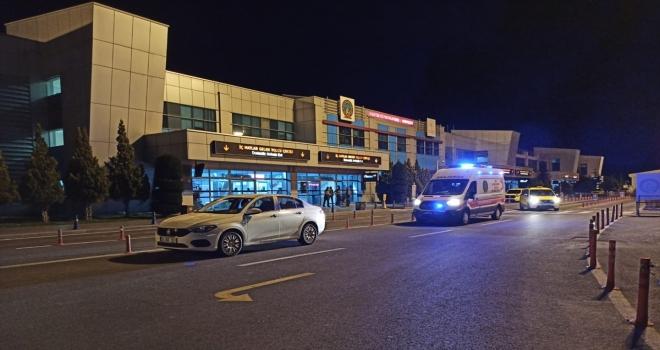 Van'dan İstanbul'a giden uçak, bir yolcu rahatsızlanınca Kayseri'ye zorunlu iniş yaptı
