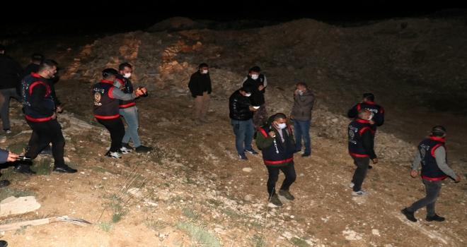 Sivas'ta 40 gündür aranan kadının cinayete kurban gittiği ortaya çıktı