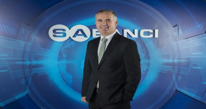 Sabancı Holding, sürdürülebilirlik hedeflerine ulaşmak için çalışıyor