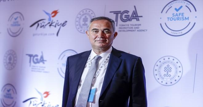 Yabancı büyükelçilere, Türkiye'nin dünyaya örnek olan
