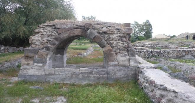 1. Alaeddin Keykubad vefat ettiği sarayda anıldı