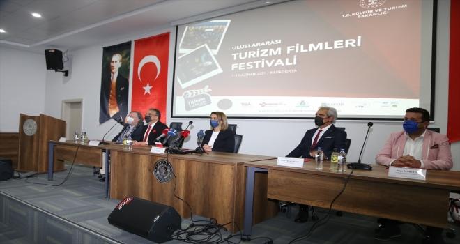 6. Uluslararası Turizm Filmleri Festivali'nde gösterimler başladı