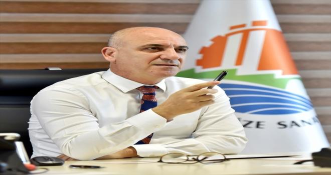 Antalya, üretimiyle Türkiye ortalamasının üstünde performans gösterdi