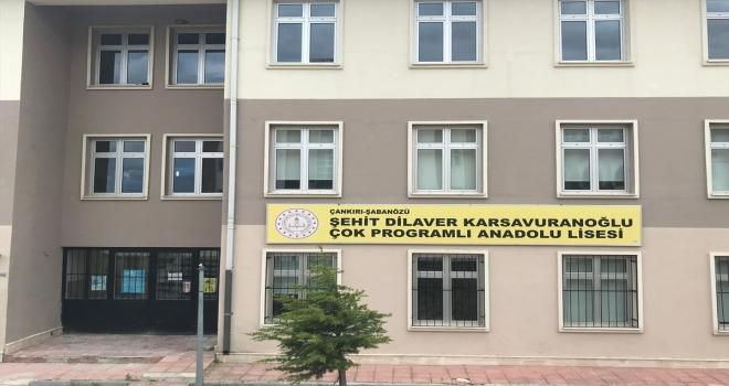 Çankırı Valiliğinden şehit Karsavuranoğlu adına yapılacak parkla ilgili iddialara ilişkin açıklama: