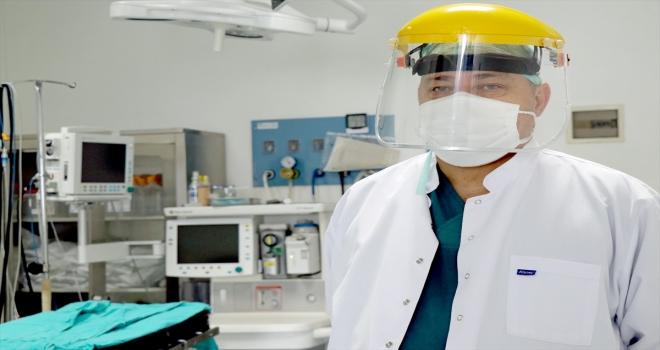 ERÜ'lü profesörün literatüre kazandırdığı teknik, prostat ameliyatlarında hekimlerin işini kolaylaştıracak