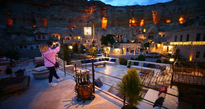 İspanyol turizmciler, Türkiye'nin