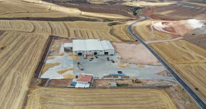Kayseri'de kırsal bölgelerdeki tarımsal yatırımlara 31 milyon lira hibe desteği verilecek