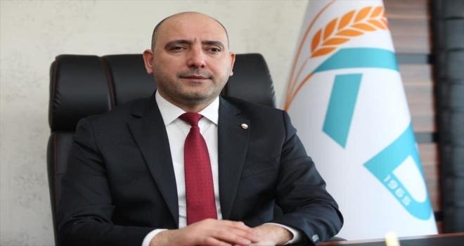 Kayseri'de tarımsal yatırımlara verilecek 31 milyon lira hibe desteği onaylandı