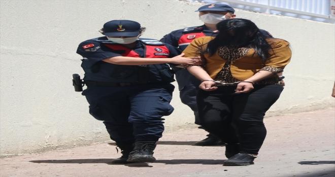 Kayseri'de terör örgütü YPG/PKK operasyonunda bir zanlı tutuklandı