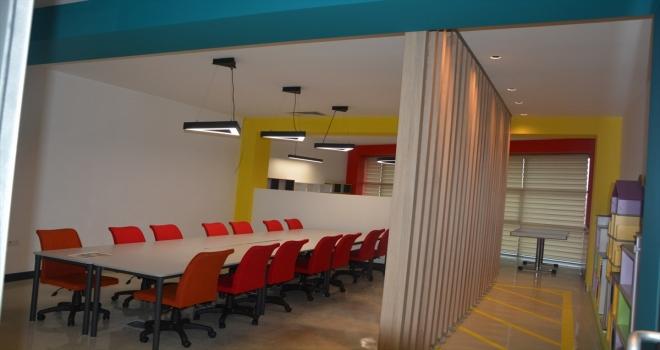 Melikgazi'de sesli kütüphaneler hizmet verecek