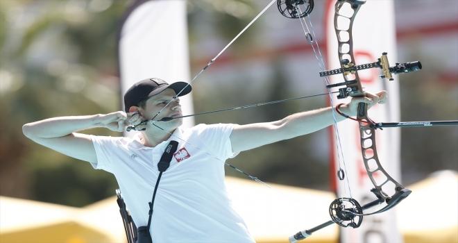 Milli okçuların hedefi Tokyo Olimpiyatları'nda madalya kazanmak