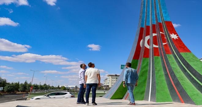 Nevşehir'e