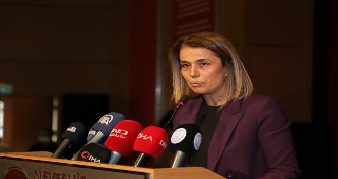 Nevşehir-Kapadokya Tanıtım Stratejisi Çalıştayı düzenlendi