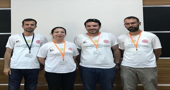 TÜBİTAK, Sivas Cumhuriyet Üniversitesinin projesini dördüncü kez destekleyecek