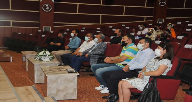 62. Uluslararası Akşehir Nasreddin Hoca Şenlikleri