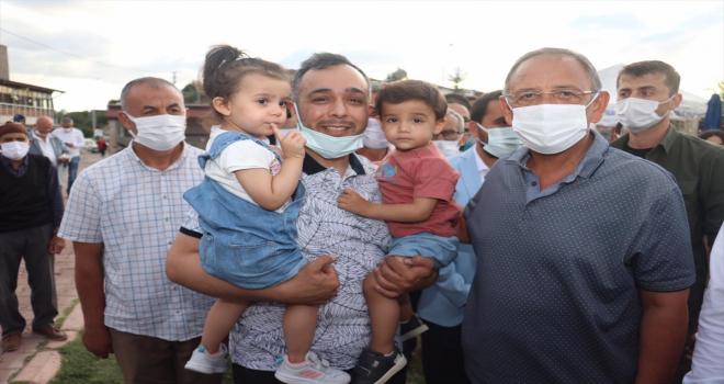 AK Parti Genel Başkan Yardımcısı Özhaseki'den Kılıçdaroğlu'na eleştiri: