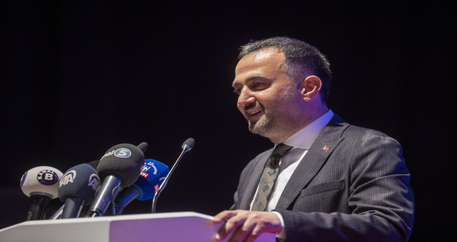 Ankara Kent Konseyi 4. Olağan Genel Kurulu yapıldı