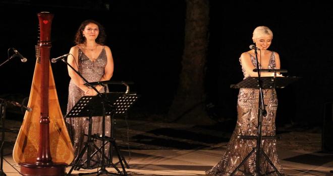 Antalya Devlet Opera ve Balesinden müzede