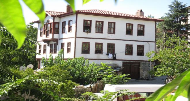Beypazarı'nda otel ve pansiyonlarda doluluk oranları arttı