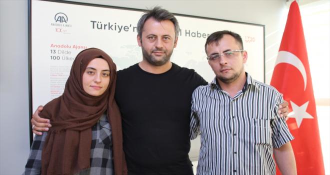 Büyükşen ailesi, Türk adaletine güveniyor
