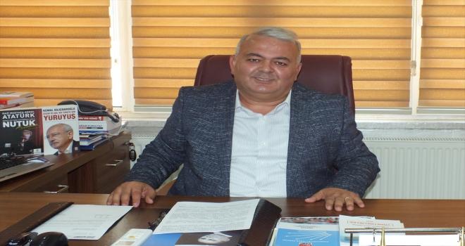 CHP İl Başkanı Yılmaz Coşkun'dan 15 Temmuz Demokrasi ve Milli Birlik Günü açıklaması