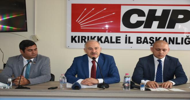 CHP Milletvekili Levent Gök, Makine ve Kimya Endüstrisi Anonim Şirketi kurulmasını değerlendirdi