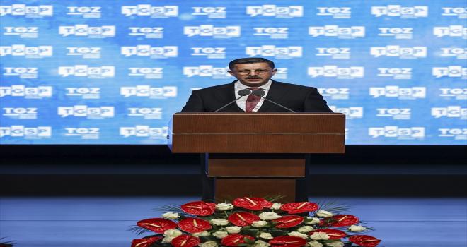 Cumhurbaşkanı Erdoğan Türkiye Gençlik Zirvesi'nde konuştu: (2)