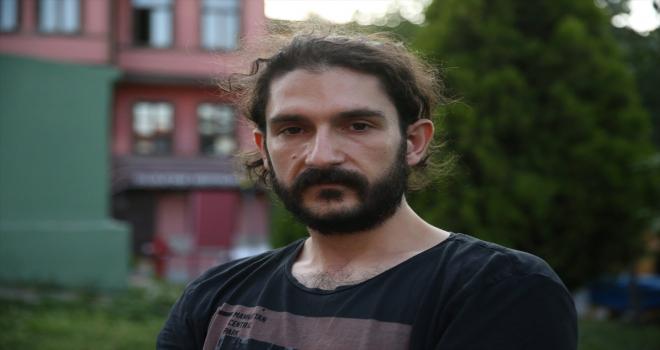 FETÖ'nün baskıları nedeniyle askeri okuldan ayrılmak zorunda kaldı