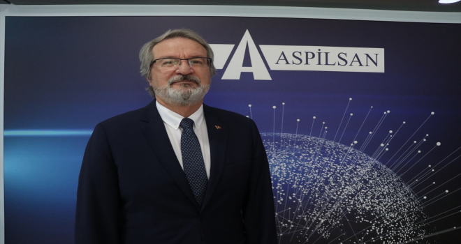 Hayırseverlerin kurduğu ASPİLSAN, 40 yıldır Türkiye'nin enerjisine güç katıyor