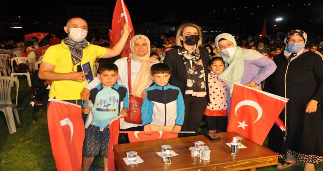 İç Anadolu'da