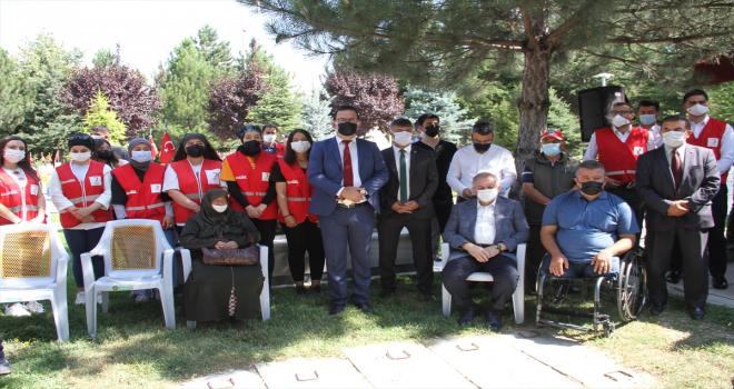 İç Anadolu'da 15 Temmuz Demokrasi ve Milli Birlik Günü etkinlikleri