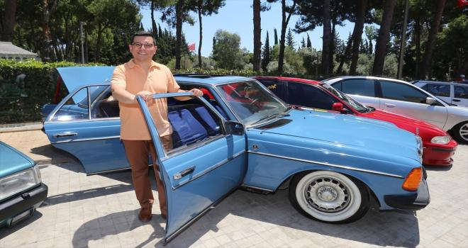 Kepez Belediyesinden modifiyeli araç etkinliği