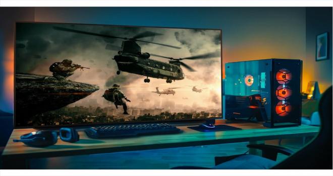 LG, 48 inç OLED TV'yi Türkiye'de satışa sundu