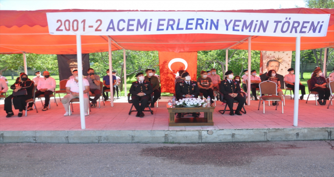Nevşehir'de