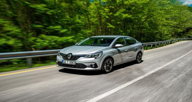Renault'da sıfır faiz kampanyası devam ediyor
