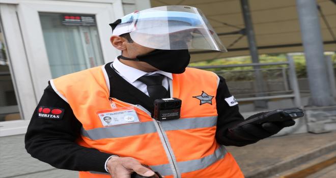 Securitas Türkiye, en fazla istihdam sağlayan şirketler sıralamasında yerini korudu