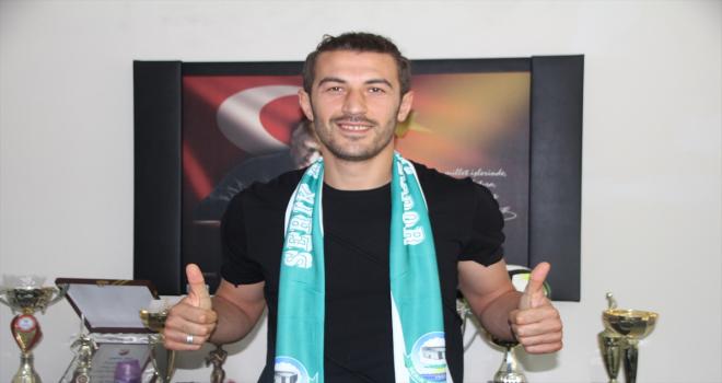 Serik Belediyespor Ahmet Şahbaz ve İsmail Cengiz'i transfer etti