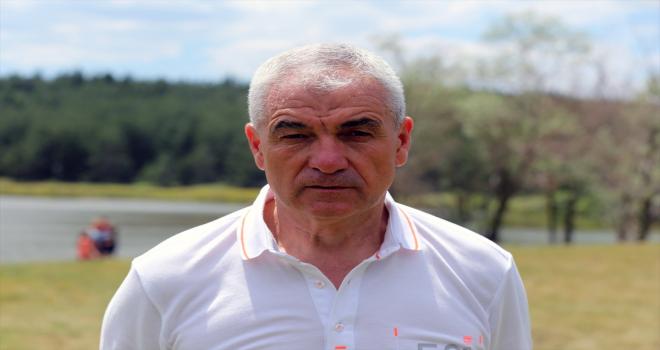 Sivasspor Teknik Direktörü Rıza Çalımbay'dan Petrocub yorumu: