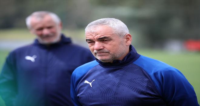 Sivasspor, yeni sezon hazırlıklarını sürdürüyor