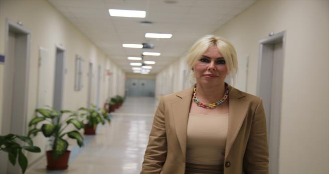 Türkiye'de çift kol nakli yapılan 5. hasta Ayılmazdır'ın, kollarını erken hissetmesi bekleniyor