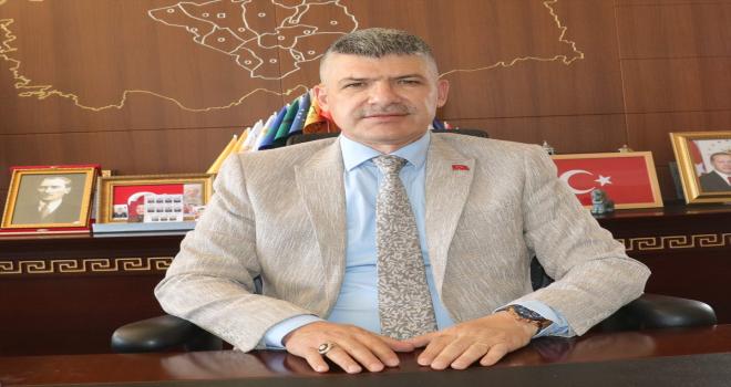 Yozgat'ta bayram tedbirlerinde 400 polis görev yapacak