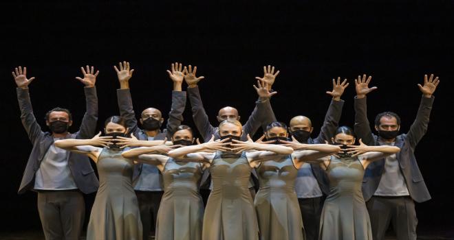 28. Uluslararası Aspendos Opera ve Bale Festivali