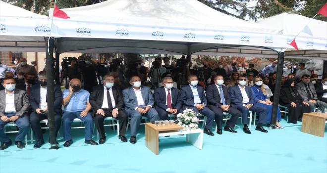 AK Parti Genel Başkan Yardımcısı Mehmet Özhaseki'den terörle mücadelede kararlılık vurgusu: