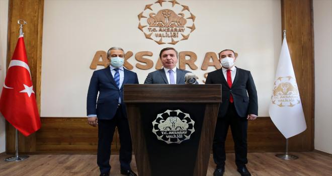 Aksaray'da Ihlara Voleybol Turnuvası düzenlenecek