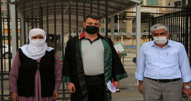 Antalya'da cinayet sanığı iki kardeşin yargılanmasına başlandı