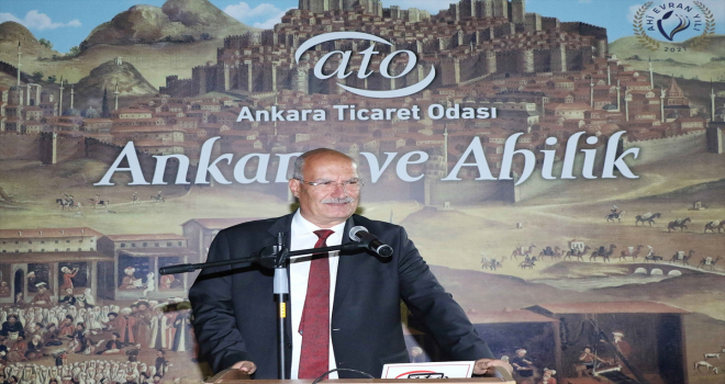 ATO Başkanı Baran