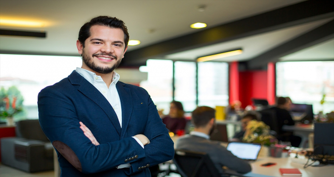 Avrupa'nın en iyi uçak biletleme şirketi Türkiye'den obilet.com oldu